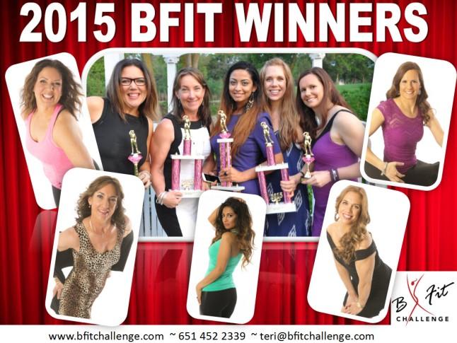 bfit winners