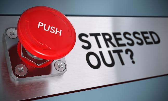 stressed shutterstock_169609262