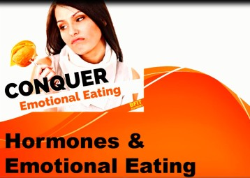 hormone emotional eating ppt screen shot
